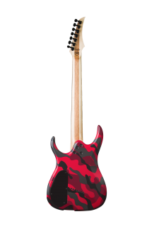 Baritone 6 Blood Camo