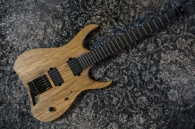 Hydra 6 Elite - Black Limba