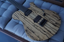 Legend - Pale Moon Ebony