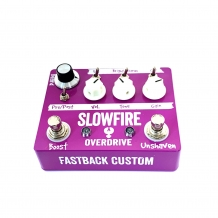 Slowfire Overdrive - Export